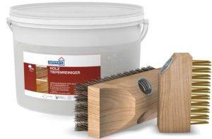 Holz-Tiefenreiniger (Set)