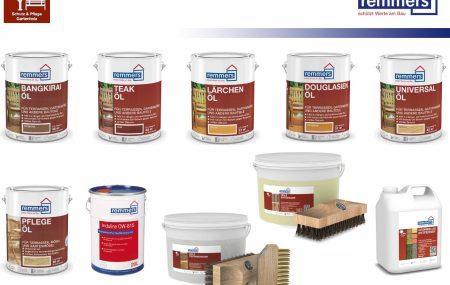 Kerti favédelem és ápolás prémium termékeinkkel! Ismerje meg minőségi faápolási termékeinket!