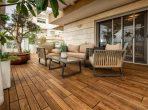 Thermowood kőris Quick Deck teraszburkolat(2)
