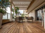 Thermowood kőris Quick Deck teraszburkolat(4)