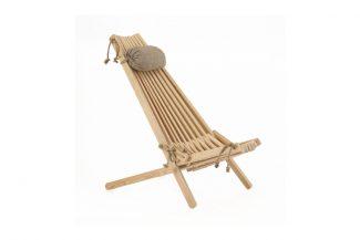 eco szék vörösfenyő