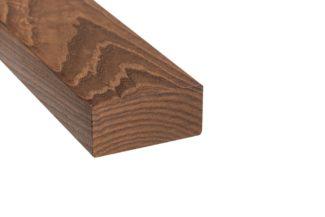 Thermowood kőris szerkezeti fa